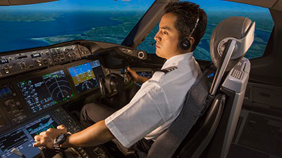 airline demand forecast Miami airlines will need nearly half a million new commercial pilots worldwide by 2032 as they expand their fleets airlines face a pilot shortage, boeing report says according to boeing's forecast even though demand has declined slightly in europe.