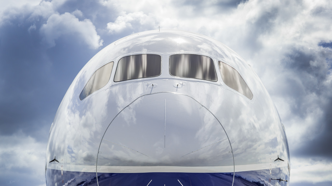 About Boeing Commercial Airplanes