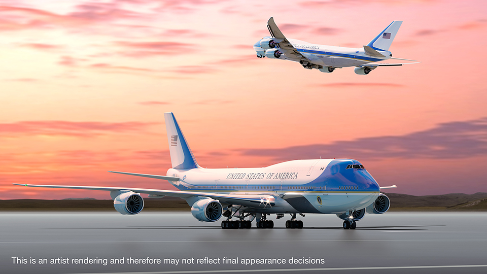 "air force one After more than a quarter-century in use, two ""chillers"" in the president's plane are no longer effective and must be replaced, the air force said."