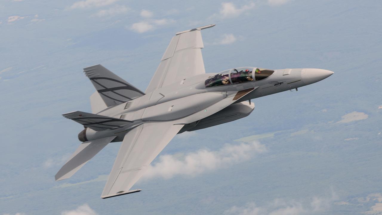Resultado de imagen de F-18: el Advanced Super Hornet