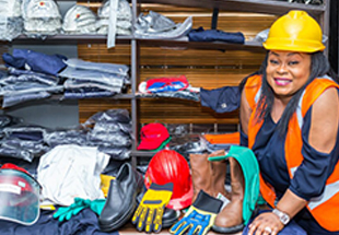 Boeing helps women-owned businesses in the wake of COVID-19