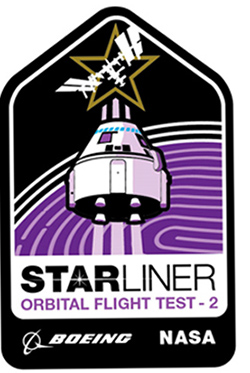 Starliner patch