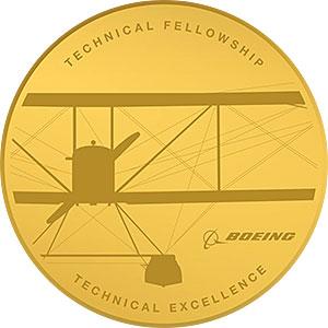 Technical Fellowship medal