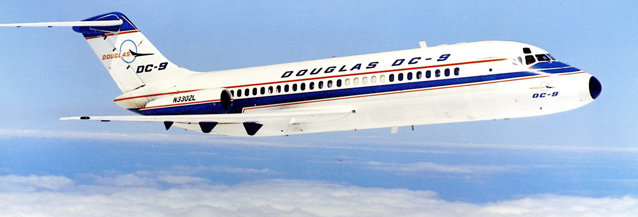 DC-9/C-9 Transport