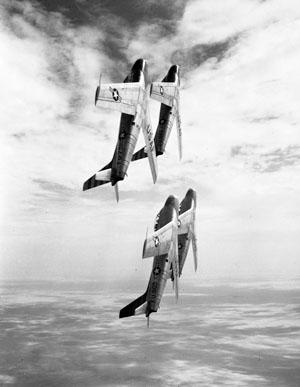 Boeing Historical Snapshot F 86 Sabre Jet