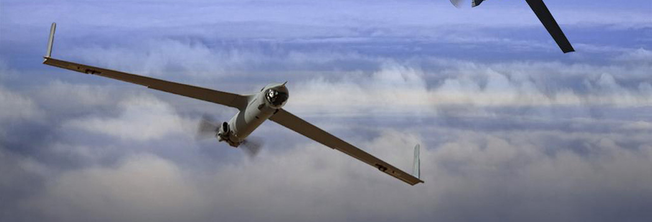 ScanEagle Unmanned Aerial Vehicle