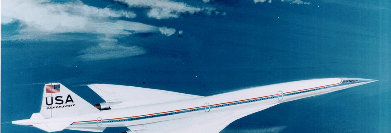 Supersonic Transport