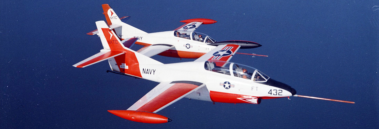 the history of the naval aviation and advancements in technology