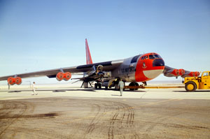 X 15 Boeing: Historical Snapshot: X-15 Research Aircraft