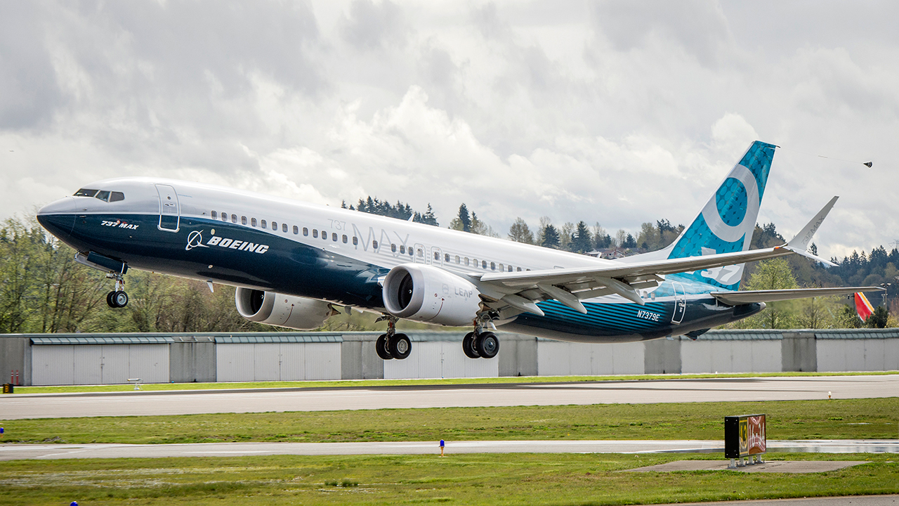 Boeing commercial 737 max 9 awarded type certification malvernweather Images