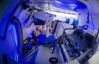 space crew transit vehicle - photo #24